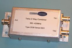Combiners/ Splitters