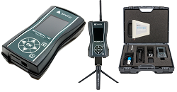 Cellular Network Analysers