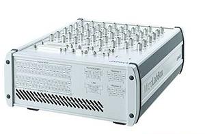 MicroLabBox Hardware