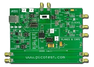 Test Boards