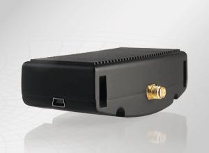 Broadband RF Preamplifier