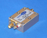 Wide Band Noise Amplifier