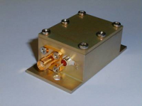 Narrow Band Noise Amplifier