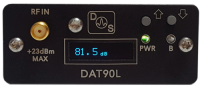 90DB Digital Attenuator 6GHz