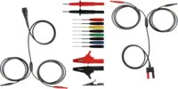 Measure Leads and Accessories
